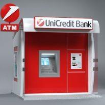 ATM & Kiosk